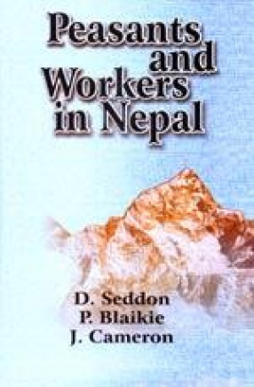 Peasants and Workers in Nepal