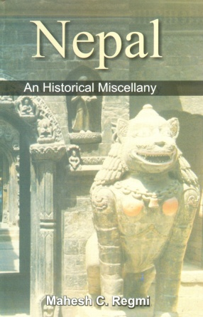 Nepal: An Historical Miscellany