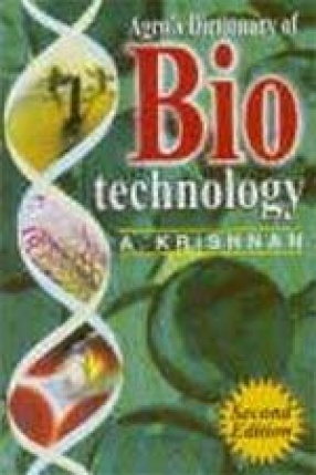 Agro's Dictionary of Biotechnology