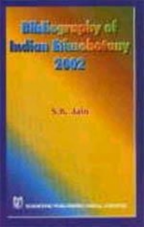 Bibliography of Indian Ethnobotany 2002
