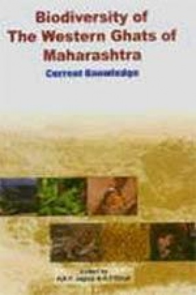 Biodiversity of the Western Ghats of Maharashtra: Current Knowledge