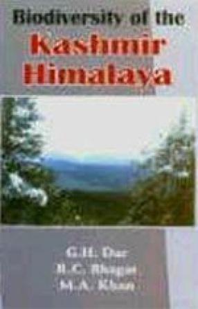 Biodiversity of the Kashmir Himalaya
