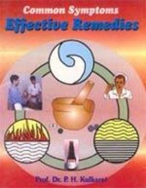 Common Symptoms Effective Remedies