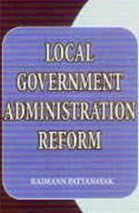 Local Government Administration Reform