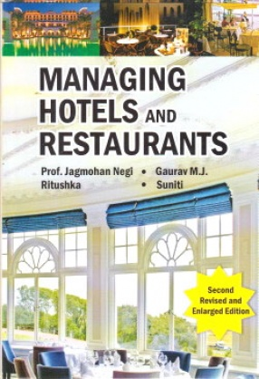 Managing Hotels and Restaurants