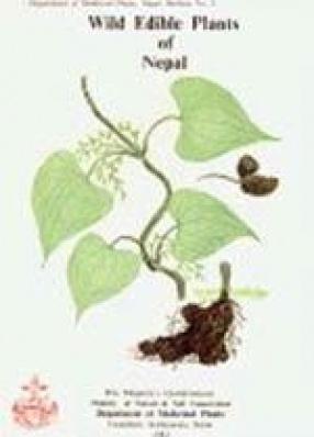 Wild Edible Plants of Nepal