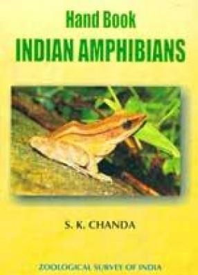 Hand Book: Indian Amphibians