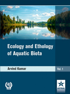 Ecology and Ethology of Aquatic Biota (In 2 Volumes)