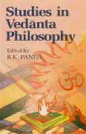 Studies in Vedanta Philosophy