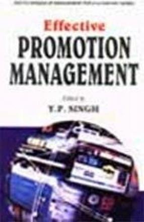 Effective Promotion Management