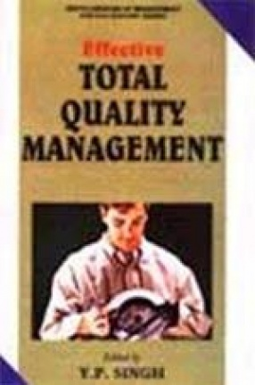 Effective Total Quality Management