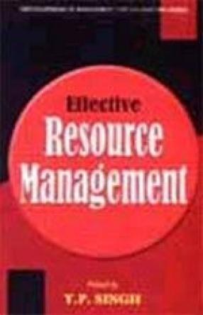 Effective Resource Management