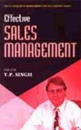Effective Sales Management