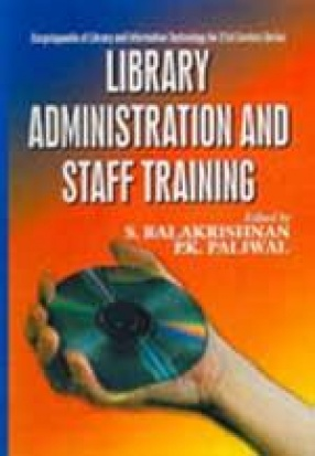 Library Administration and Staff Training