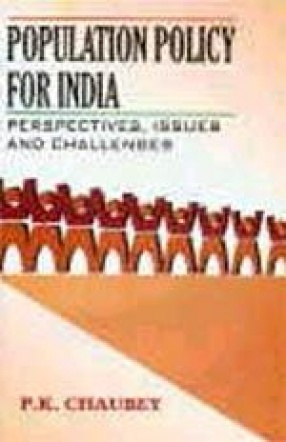 Population policy for India : perspectives, issues, and challenges