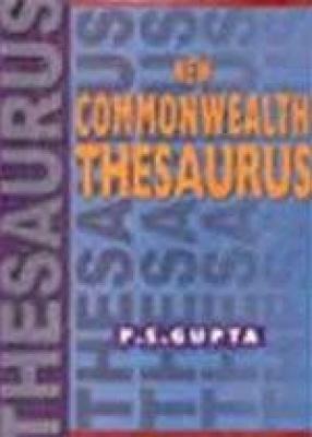 New Commonwealth Thesaurus