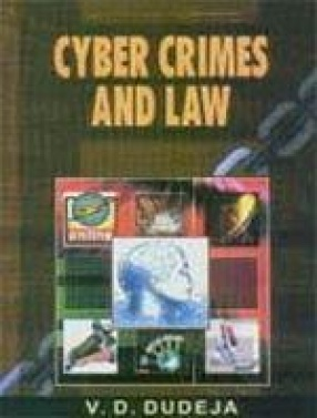 Cyber Crimes And Law (In 2 Volumes)