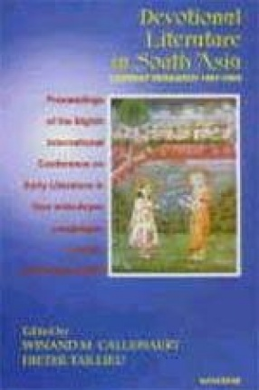 Devotional Literature in South Asia: Current Research 1997-2000