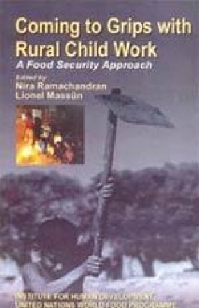 Coming to Grips with Rural Child Work: A Food Security Approach