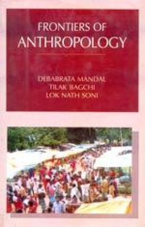 Frontiers of Anthropology