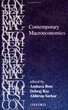 Contemporary Macroeconomics