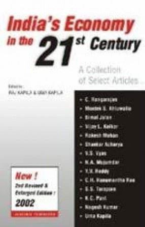 India's Economy in the 21 Century: A Collection of Select Articles
