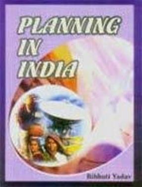 Planning in India (In 2 Vols.)