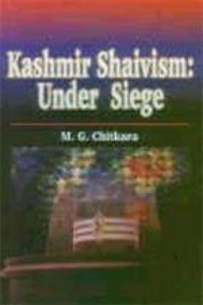 Kashmir Shaivism: Under Siege