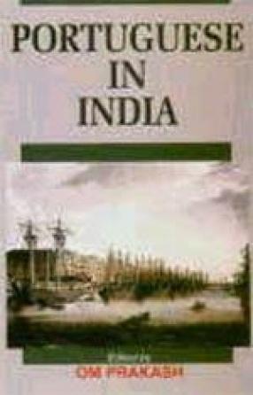 Portuguese in India (In 2 Vols.)
