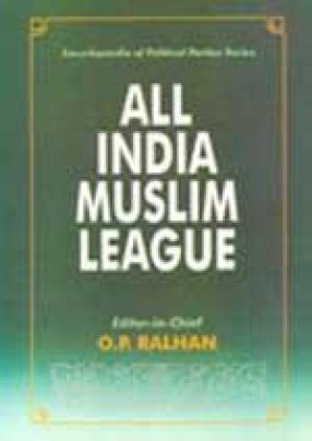 All India Muslim League (In 2 Volumes)