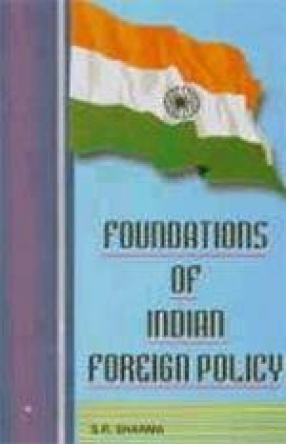 Foundations of Indian Foreign Policy