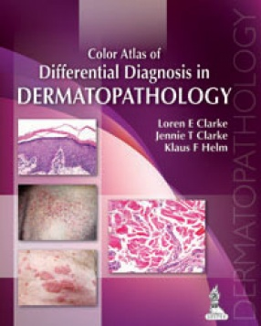 Color Atlas of Differential Diagnosis in Dermatopathology