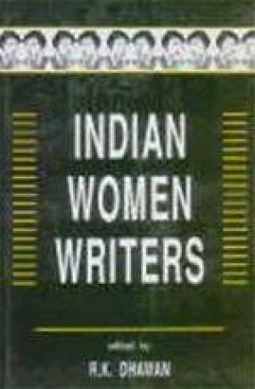 Indian Women Writers