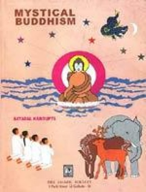 Mystical Buddhism: From a Sibylline Perspective