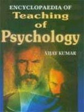 Encyclopaedia of Teaching of Psychology (In 2 Volumes)
