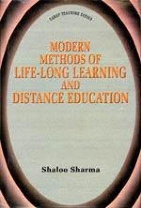 Modern Methods of Lifelong Learning and Distance Education