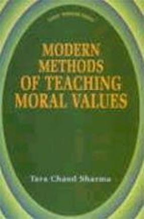 Modern Methods of Teaching Moral Values