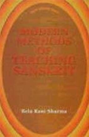 Modern Methods of Teaching Sanskrit