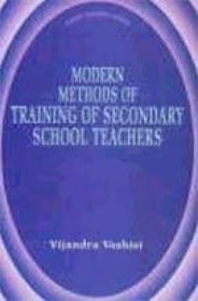 Modern Methods of Training of Secondary School Teachers