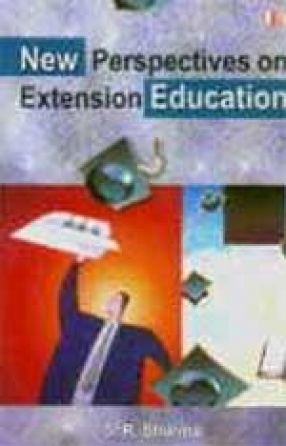 New Perspectives on Extension Education