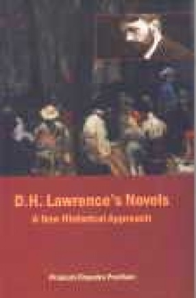 D.H. Lawrence's Novels: A Stylistic Approach