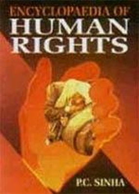 Encyclopaedia of Human Rights (In 5 Volumes)