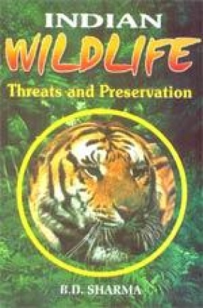 Indian Wildlife: Threats and Preservation