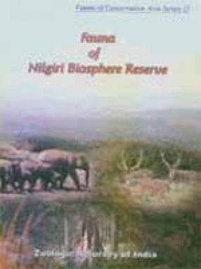 Fauna of Nilgiri Biosphere Reserve
