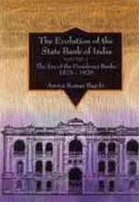 The Evolution of the State Bank of India (Volume 2)