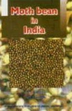 Moth Bean in India