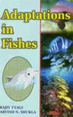Adaptations in Fishes