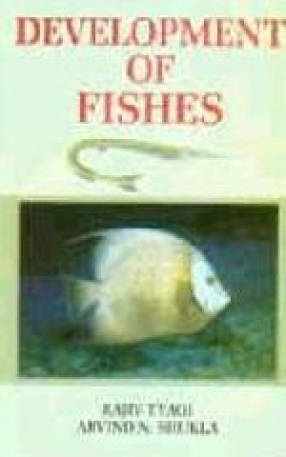 Development of Fishes