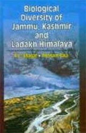 Biological Diversity of Jammu, Kashmir and Ladakh Himalaya: A Comprehensive and Classified Bibliography