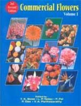 Commercial Flowers (Volume I)